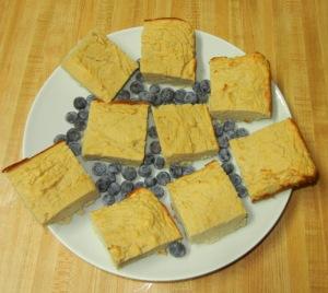 Paleo Coconut Pound Cake