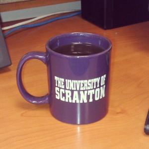 favorite mug